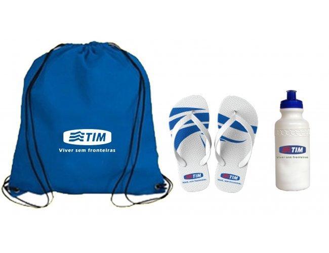 Kits Esportivos Personalizados