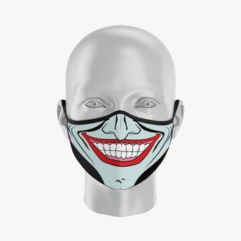 Mascara divertida - 2020/02