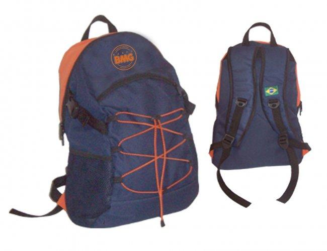 Mochila Notebook Personalizada - 509