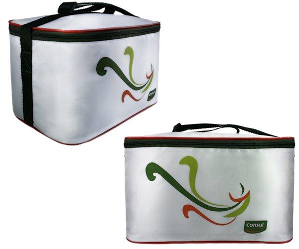 bolsa térmica personalizada  60 - 11 Lts