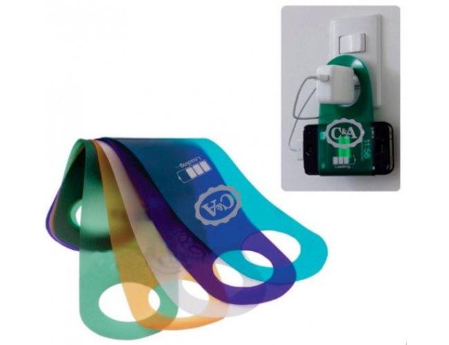 Porta Carregador de Celular Personalizado - 607
